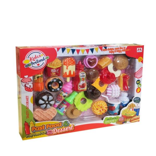 Детски комплект сладкиши