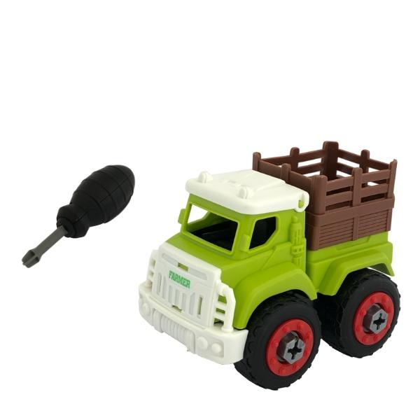 Камион за сглобяване