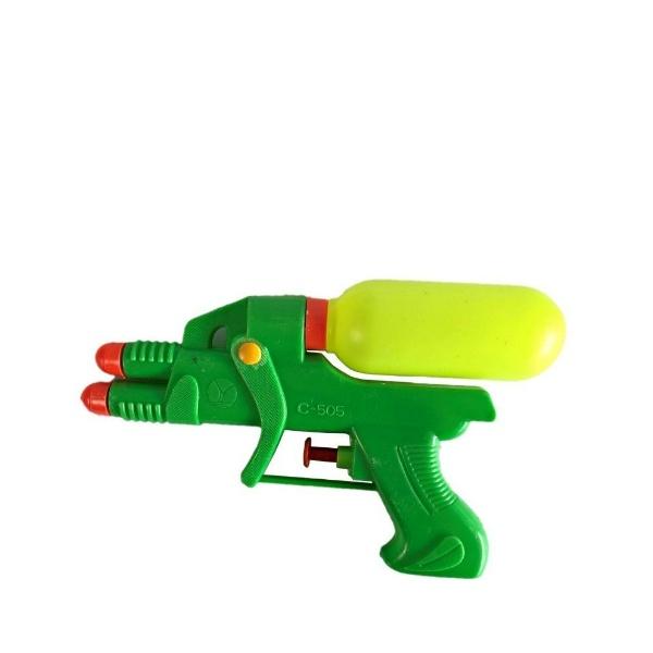 Воден пистолет с контейнер