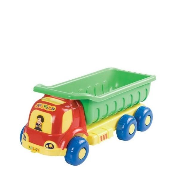 Пластмасово камионче- Тоби
