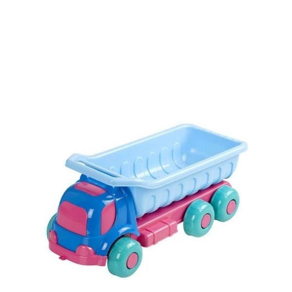 Пластмасово камионче-Кико