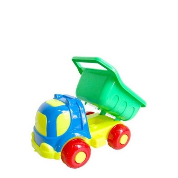 Пластмасово камионче- Fun