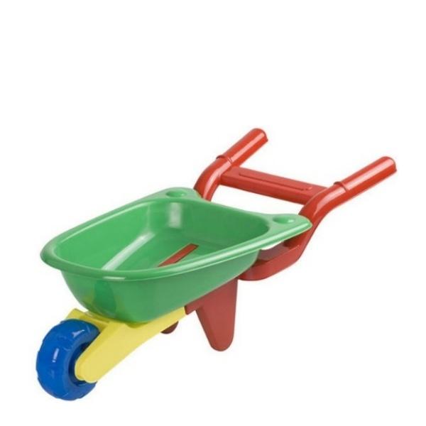Строителна количка Малък майстор