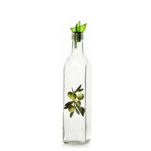 Бутилка за олио или оцет Olive