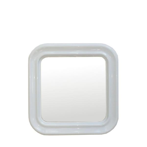 Квадратно огледало за баня