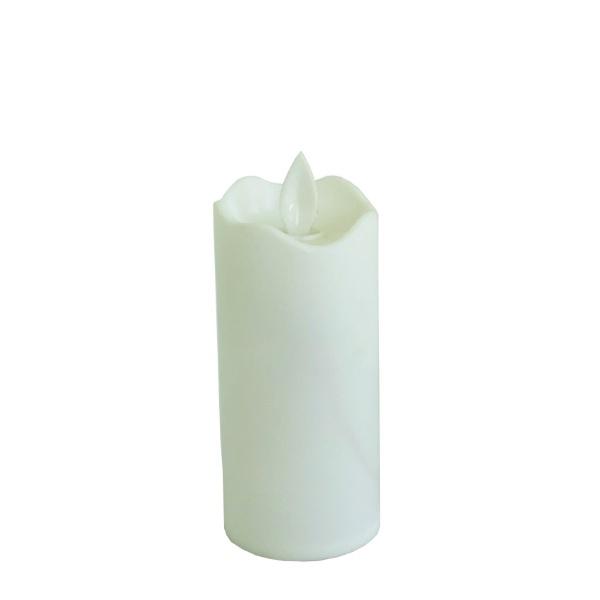 Свещ с плаващ пламък ЕКО