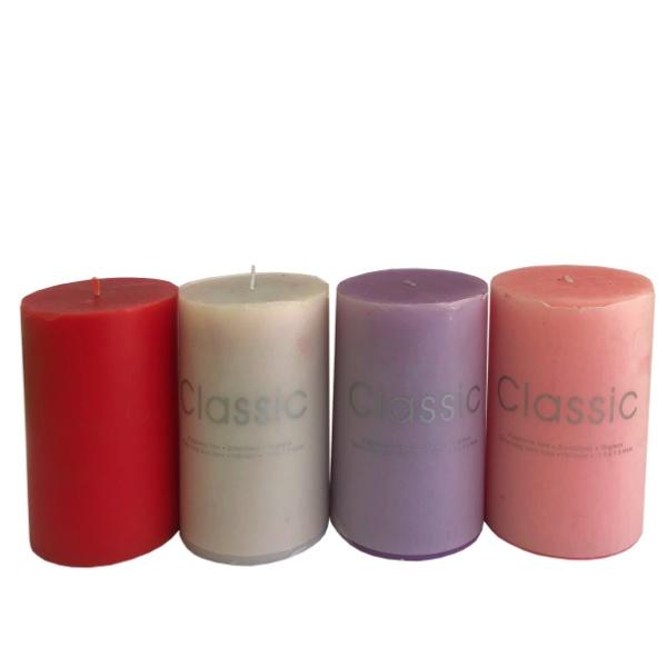 Ароматна свещ CLASSIC