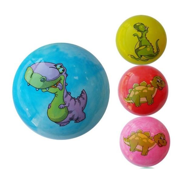Голяма гумена топка с преливащи цветове
