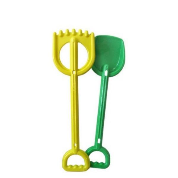 Комплект лопатка с гребло