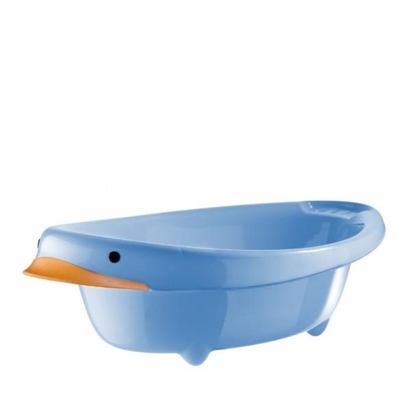 Бебешка вана Пате 43 литра- синьо