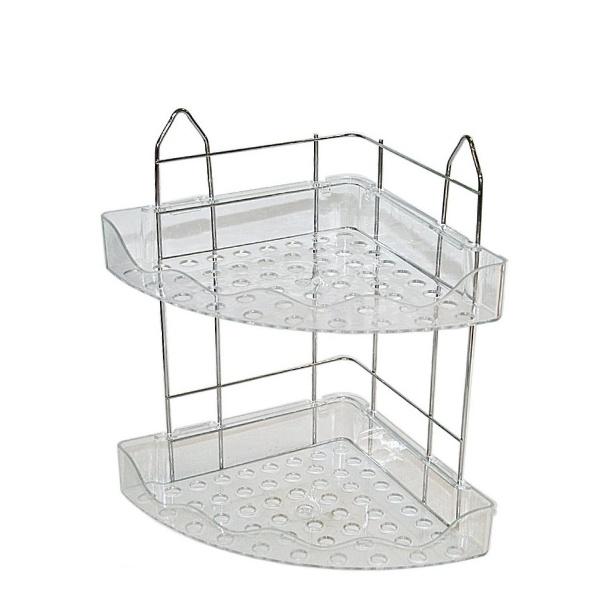 Ъгъл за баня две нива – Кристал