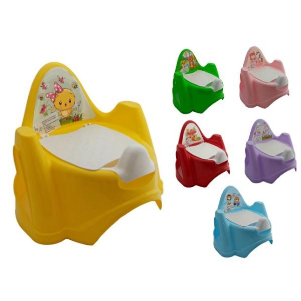 Гърне детско столче - Примо