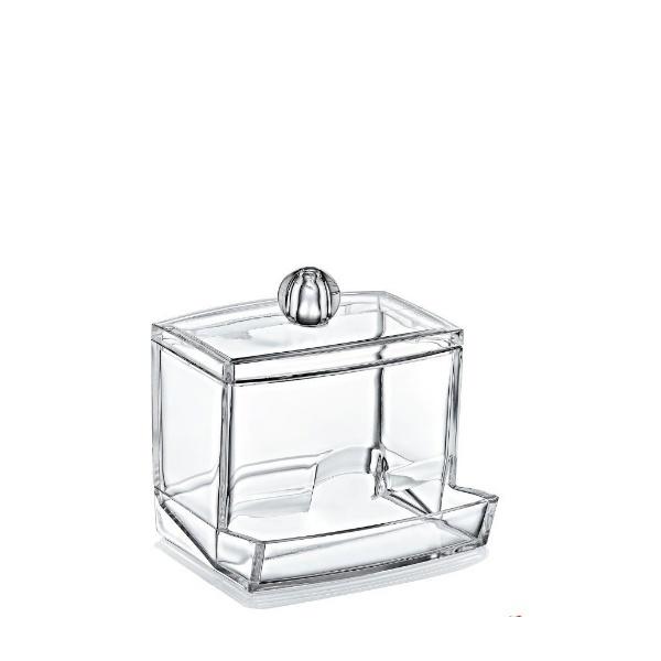 Кутия за клечки за уши