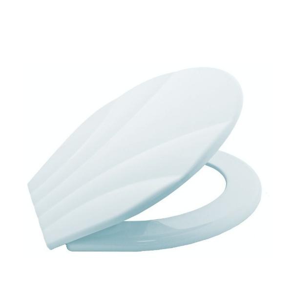 Капак за тоалетна чиния - Мида