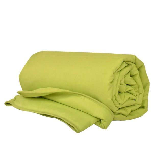 Покривало LAMBERT - зелено