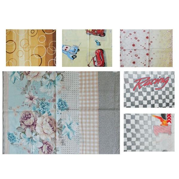 Калъфка за възглавница памук
