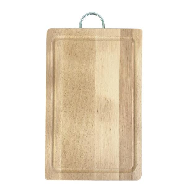 Дървена дъска с дръжка - Италианска