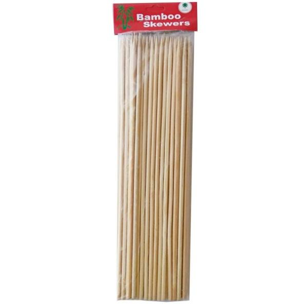 Бамбукови шишчета