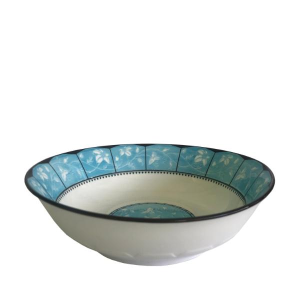 Керамична купа синя 500 мл - Ким