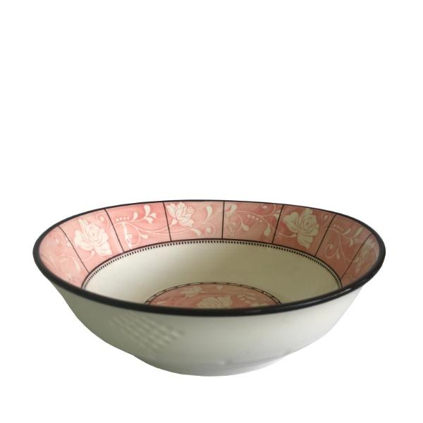 Керамична купа розова 500 мл - Ким