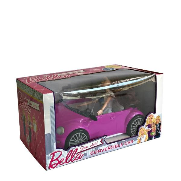Кукла BELLA