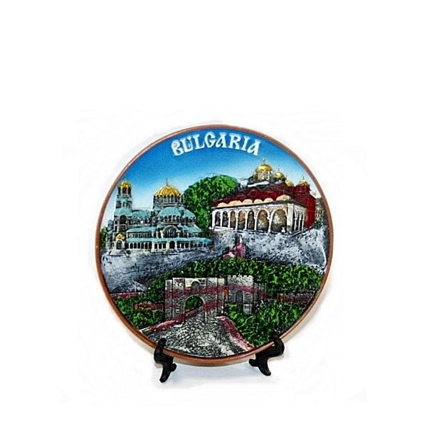 Керамичен сувенир България