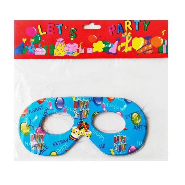 Парти маска очила