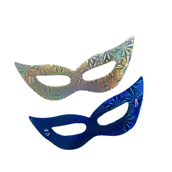 Парти маски с 3D ефект