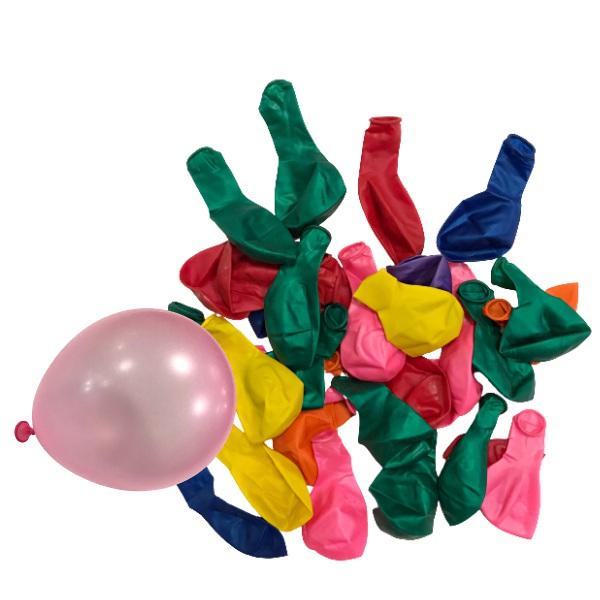 Балони малки 100 броя