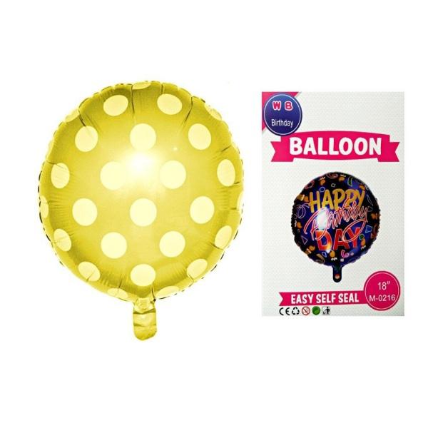 Балон фолио