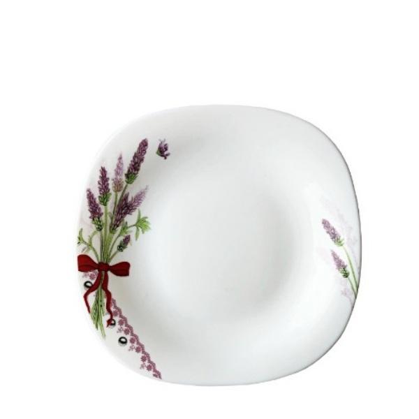 """Десертна чиния Аркопал лавандула 8.5"""""""
