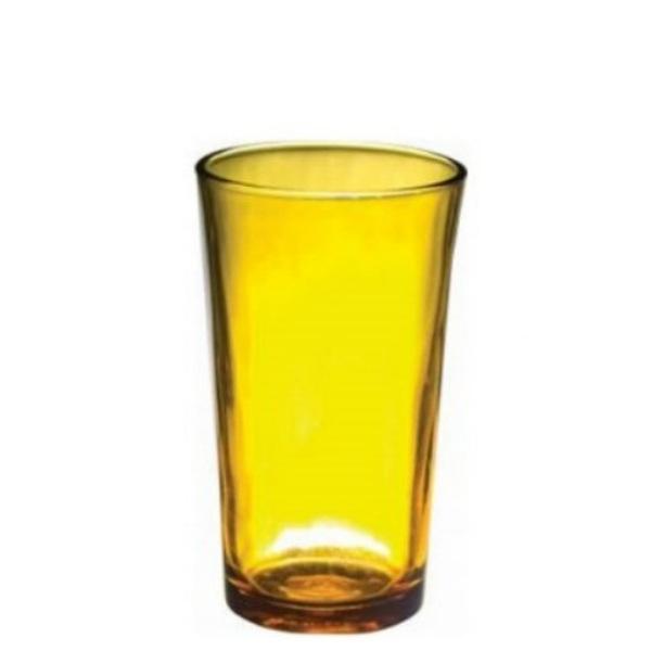 Висока чаша - Амбър