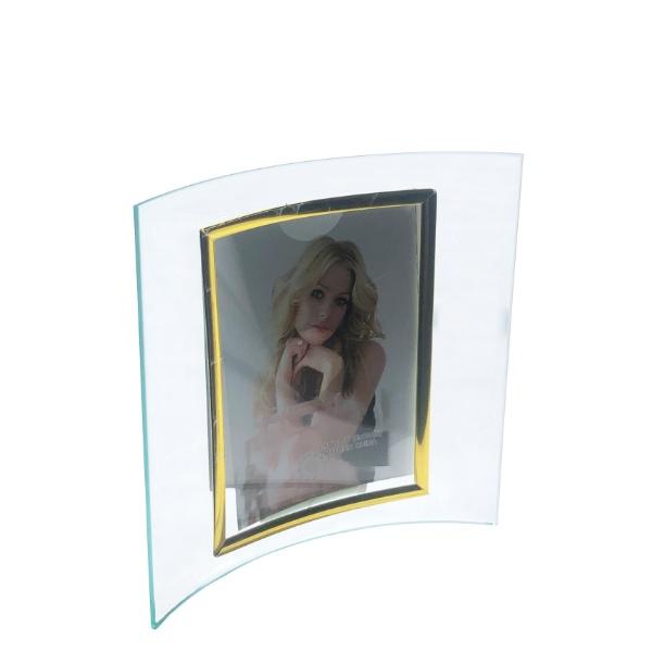 Вертикална рамка за снимка BEND 9/13 см