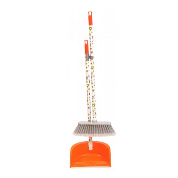 Комплект четка с лопатка – Primavera