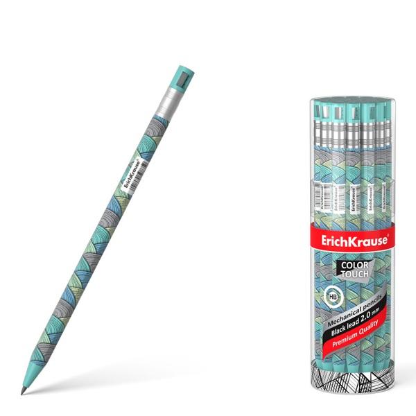 Автоматичен молив COLOR TOUCH EMERALD
