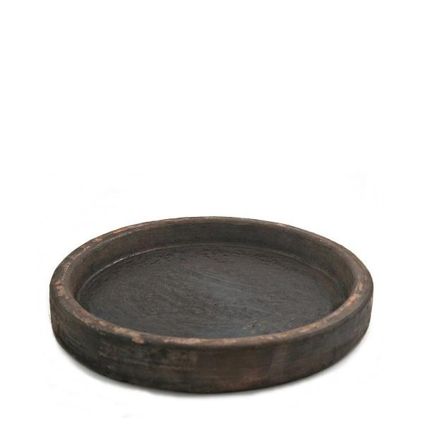 Глинен сач 28 см - Традиция