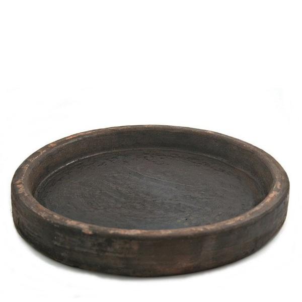 Глинен сач 32 см - Традиция