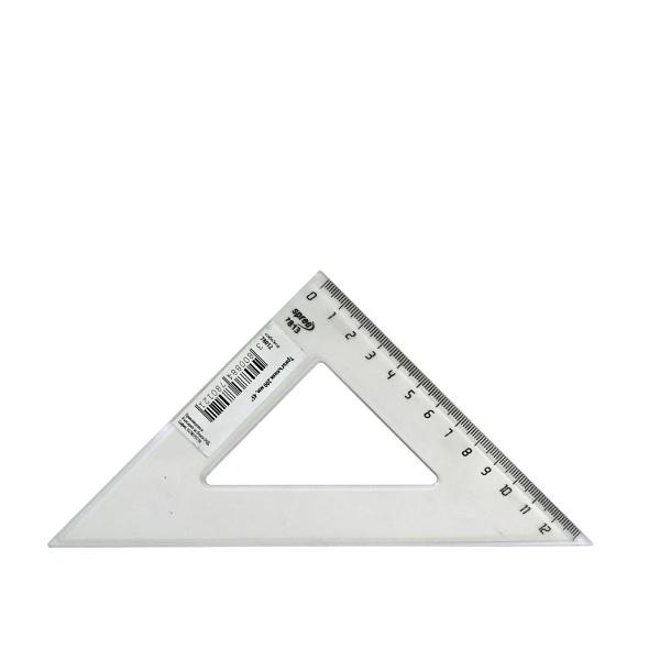 Триъгълник 13 см