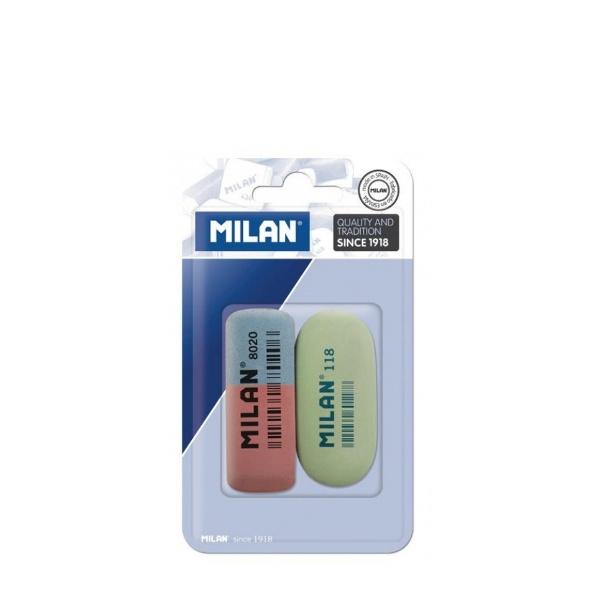 Комплект 2 броя гуми MILAN