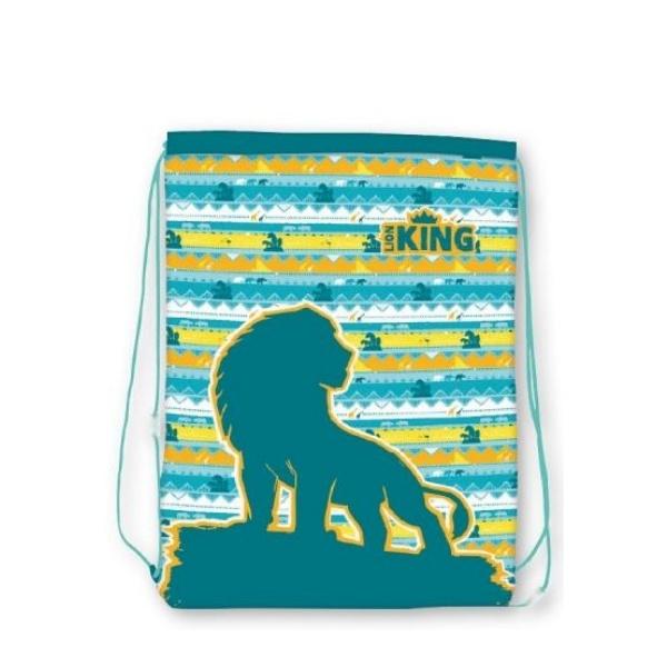 Раница за спорт LION KING