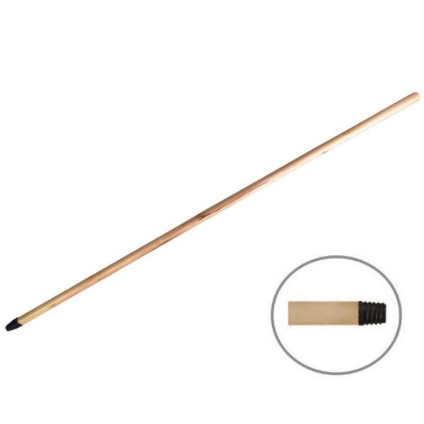 Резервна конусовидна дървена дръжка 118 см