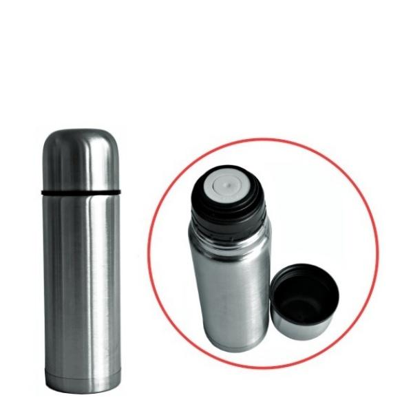Метален термос 300 милилитра Метал