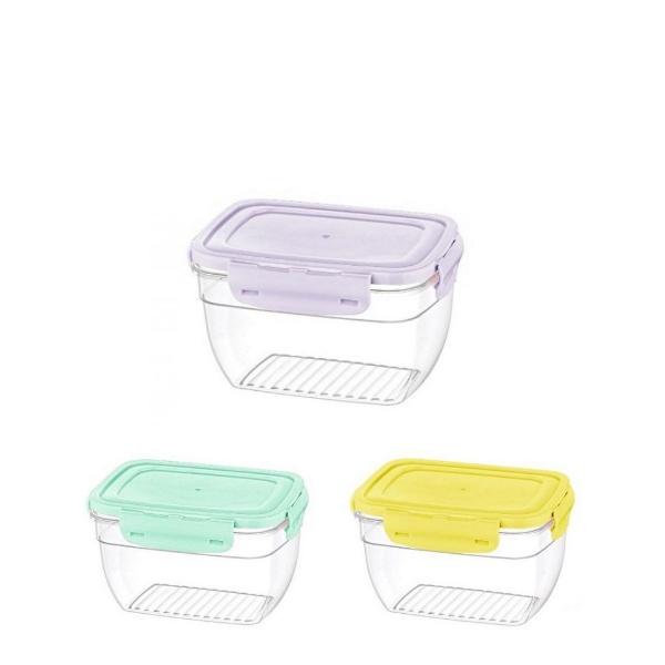Дълбока кутия за съхранение - Cook and Lock