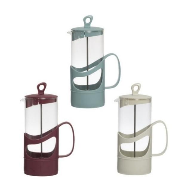 Преса за чай и кафе 1 литър - Нордик