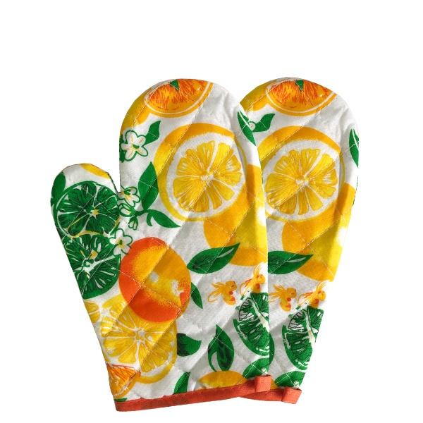 Комплект кухненски ръкавици