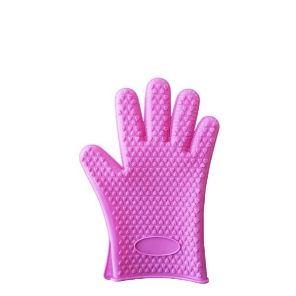 Кухненска ръкавица - Силикон