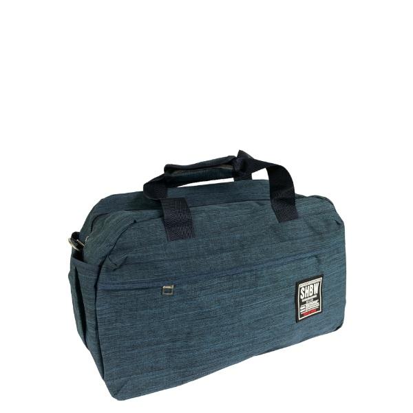 Малка текстилна чанта