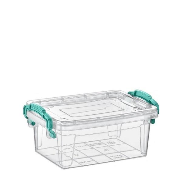 Правоъгълен контейнер за храна №3 - Multibox
