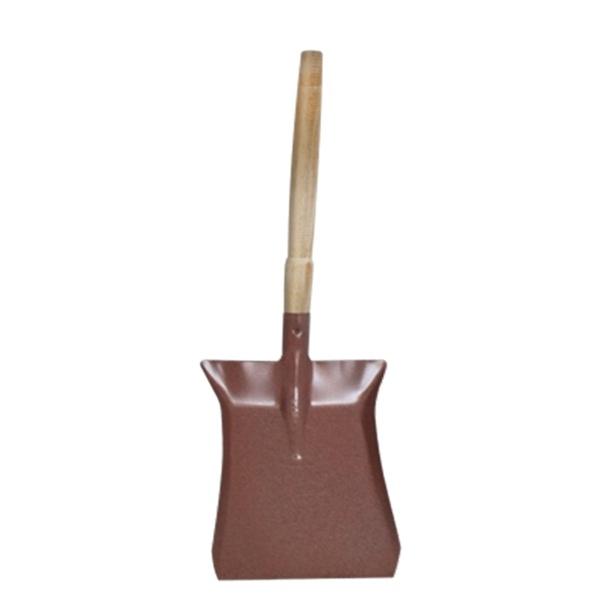 Метална лопата за смет