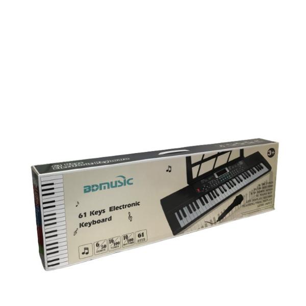 Електрическо пиано 61 клавиша